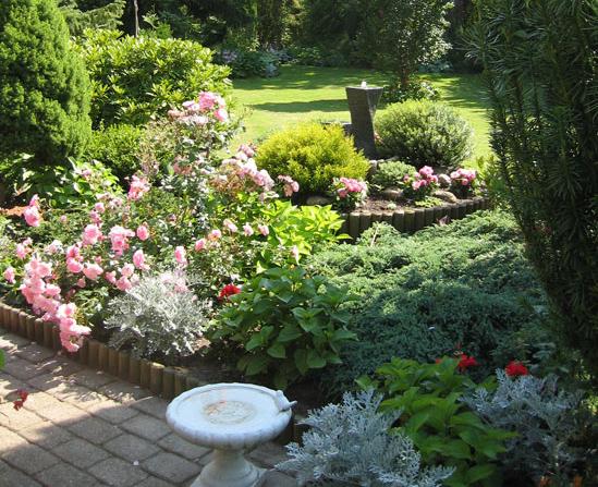 havebed inspiration Beskyt dine planter   bygogbolig havebed inspiration