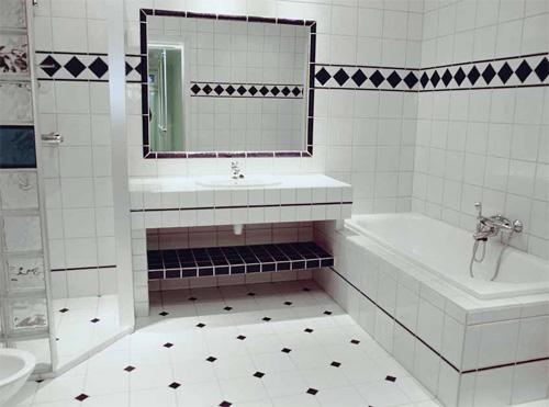 byggeplader til badeværelse