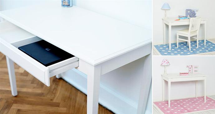 Moderne Skrivebord & konsolbord - bygogbolig FO46