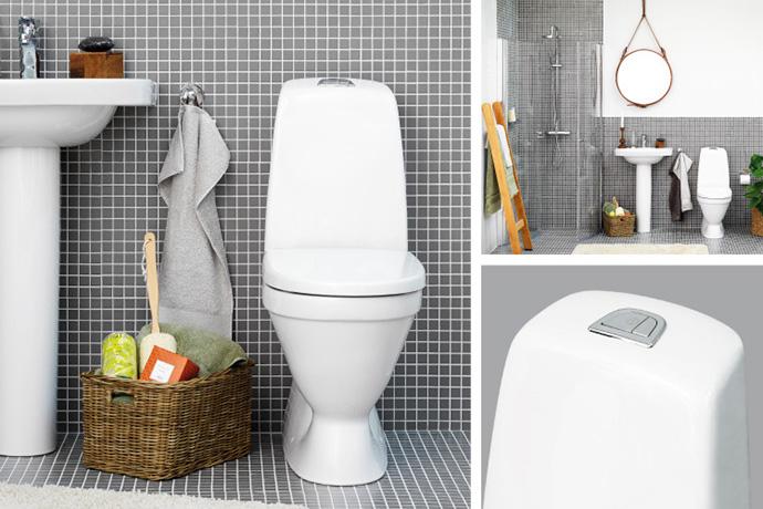 toilettet nautic 5500l design bygogbolig. Black Bedroom Furniture Sets. Home Design Ideas