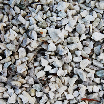 eeafd133 Anlæg en gør-det-selv-indkørsel med granitskæever - bygogbolig