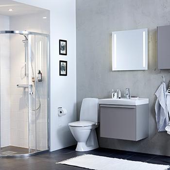 nye designmuligheder i badev relset bygogbolig. Black Bedroom Furniture Sets. Home Design Ideas