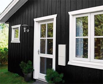 Særligt om vinduer og døre - bygogbolig