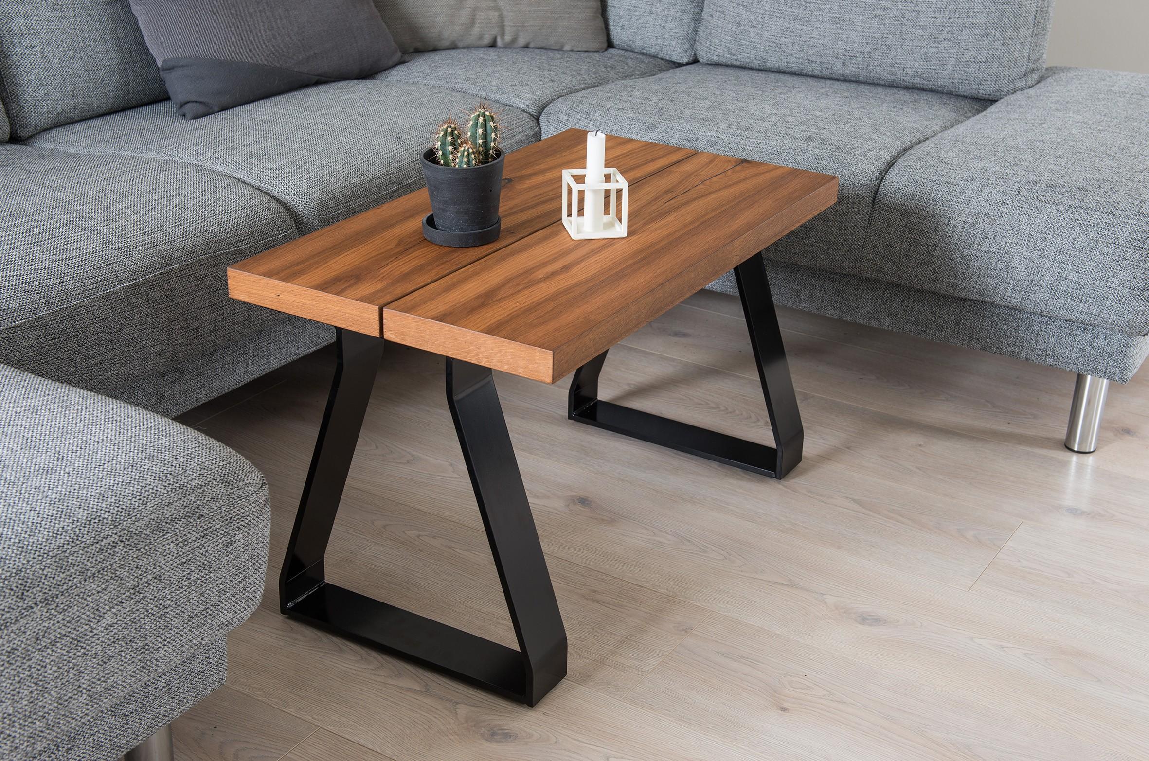 Et Sofabord Efter Eget Design Bygogbolig